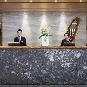 環亞貴賓室:桃園機場第1航廈離境大廳D區