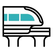 全台高鐵接送服務