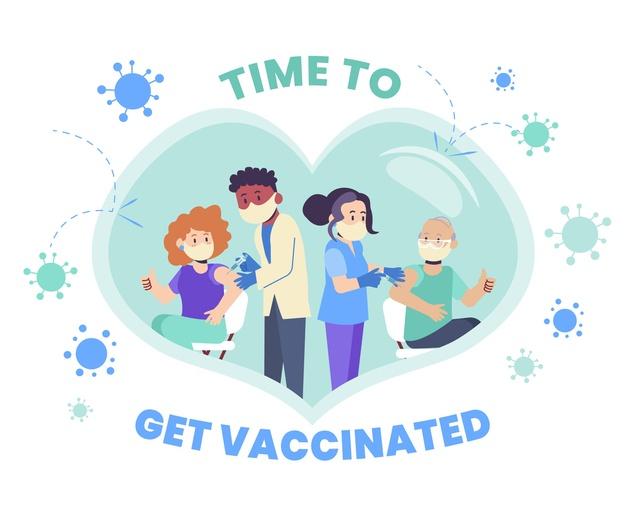 防疫照顧假&疫苗接種假