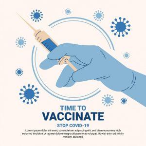 新冠疫苗施打